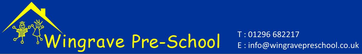 Wingrave Pre-School